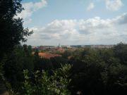 Gianicolo Hill walk