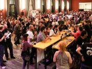 EurHop! Craft beer festival in Rome