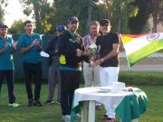 Commonwealth Club Rome Cricket Cup 2018