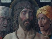Mantegna paintings at Palazzo Barberini in Rome
