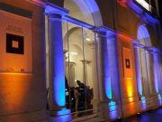 Rome's Palazzo Merulana opens late for European Heritage Days
