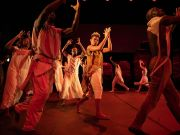 Romaeuropa Festival premieres Kirina in Rome