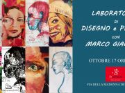 Painting and Drawing Lab with Marco Giacobbe