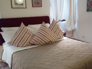 Spanish Steps Apartment nicely and fully furnished 2 bdr