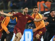 Nothing is impossible for AS Roma football club