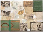 Marcel Duchamp exhibition in Rome