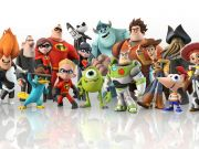 Rome exhibition celebrates 30 years of Pixar