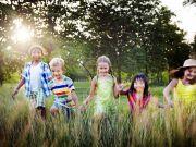Scavenger Hunt for kids in Appia Antica park