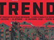 Trend 2018: British theatre festival in Rome