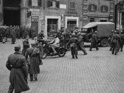 Rome commemorates 1943 deportation of Jews
