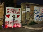 Alcohol restrictions in Rome's S. Lorenzo after rape and murder of teenager