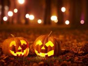 How to celebrate Halloween in Rome