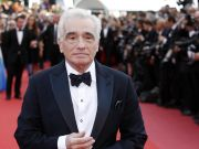Rome Film Fest honours Martin Scorsese