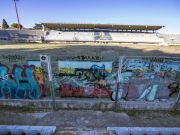 Rome restores Flaminio rugby stadium
