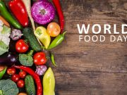 Rome marks World Food Day 2018
