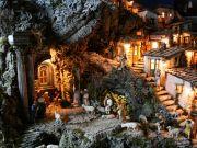 Rome's 100 Presepi crib exhibition moves to Vatican