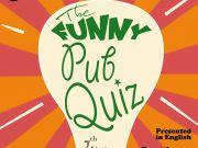The FUNNY PUB QUIZ - 7th edition