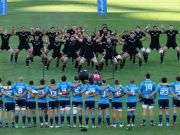 All Blacks meet Italy in Rome