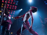 Bohemian Rhapsody in English at Rome cinemas