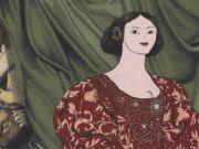 Artemisia Gentileschi stars in new comic book