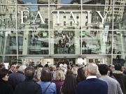 Ikea opens store at Eataly in Rome