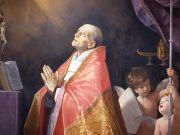 Guido Reni at Rome's Galleria Corsini