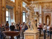 20 free days in Italian museums in 2019