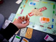 Rome gets special Roman edition of Monopoly