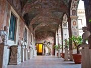 Rome museums free on Sunday 2 December