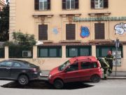 Sinkhole crisis on streets of Rome