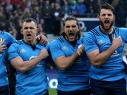 Six Nations 2019 rugby matches in Rome