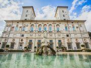 Rome's Galleria Borghese opens late on Thursdays