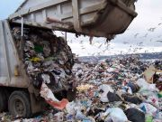Rome to send 400 tons of trash per day to Aprilia
