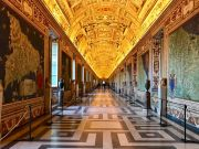 Vatican Museums free on 30 December