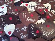 Valentine's Day chocolate festival in Umbria