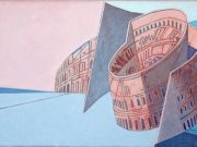 Gerhard Gutruf pays homage to the Colosseum