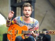 The Tallest Man on Earth concert in Rome