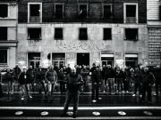 Rome city council votes to evict CasaPound