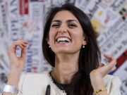 Raggi world's most followed mayor on social media