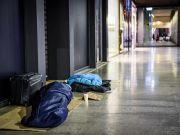 Rome refugee centre seeks blankets for homeless