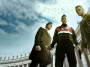 Netflix screens Season 2 of Rome crime series Suburra