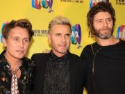 Take That celebrate 30 years with Rome concert