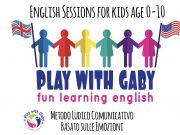 3 Young Learner English teachers