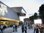 MAXXI celebrates Valentine's Day in Rome