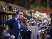 Whisky Festival in Rome
