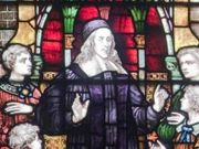 Rome celebrates Anglican priest and poet George Herbert