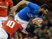 Rome welcomes Welsh rugby fans for Six Nations