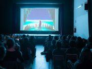 Free animated film festival in Rome school