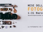 Photography Month in Rome