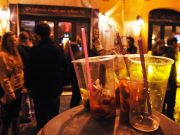 Extra police checks in Rome's nightlife areas
